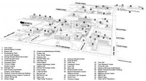 Pittsburg State University - Campus Map